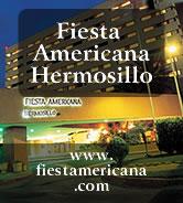 Fiesta Americana Hermosillo Hotel