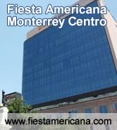 Fiesta Americana Monterrey Centro